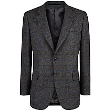 Buy Jaeger Wool Windowpane Jacket Online at johnlewis.com