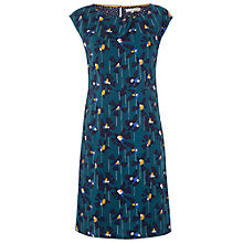Buy White Stuff Prospects Dress, Multi/Green Online at johnlewis.com