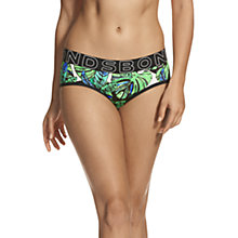 Buy Bonds Wideband Low Rider Briefs, Jungle Boogie Online at johnlewis.com