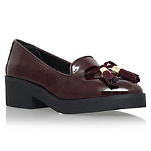 Buy Carvela Lava Block Heeled Loafers Online at johnlewis.com