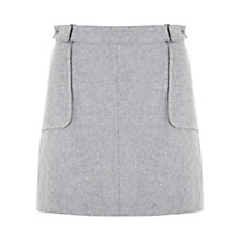 Buy Mint Velvet Patch Pocket Skirt Online at johnlewis.com