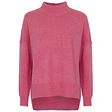 Buy French Connection Ziggy Vhari Jumper Online at johnlewis.com