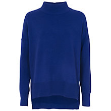 Buy French Connection Ziggy Vhari Jumper, Prince Rocks Online at johnlewis.com