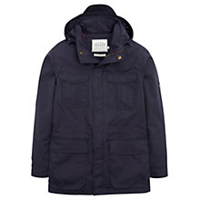 Buy Joules Waterfield Four Pocket Jacket, Navy Online at johnlewis.com