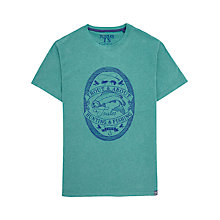 Buy Joules Harborough Trout Graphic T-Shirt Online at johnlewis.com