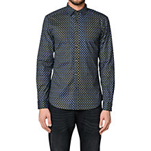 Buy Diesel Geo Print Shirt, Multi Online at johnlewis.com