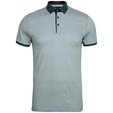 Buy Ted Baker Chapmun Polo Shirt Online at johnlewis.com