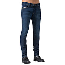 Buy Diesel Tepphar 845B Slim Jeans Online at johnlewis.com