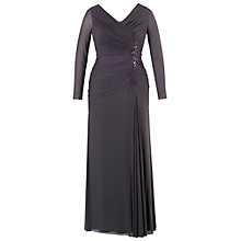 Buy Chesca Beaded Maxi Dress Online at johnlewis.com