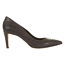 Buy Mint Velvet Carolyn Court Shoes Online at johnlewis.com