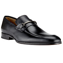 Buy John Lewis Cura Bar Slip On Shoes Online at johnlewis.com