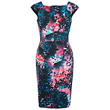 Buy French Connection After Party Dress, Multi Online at johnlewis.com