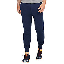 Buy Polo Ralph Lauren Athletic Cuff Sweat Pants, Winter Navy Heather Online at johnlewis.com