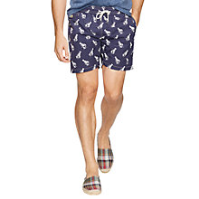 Buy Polo Ralph Lauren Traveller Shorts Online at johnlewis.com