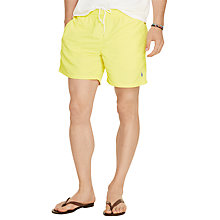 Buy Polo Ralph Lauren Hawaiian Boxers Online at johnlewis.com
