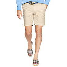 Buy Polo Ralph Lauren Straight Fit Newport Shorts Online at johnlewis.com