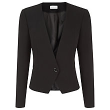 Buy Fenn Wright Manson Adrianna Jacket, Black Online at johnlewis.com