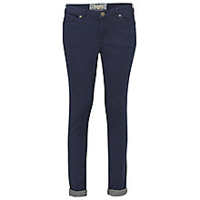 Buy White Stuff Cinnamon Skinny Fit Jeans, Denim Online at johnlewis.com