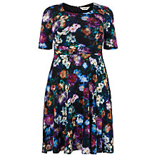 Buy Studio 8 Macie Print Dress, Multi Online at johnlewis.com
