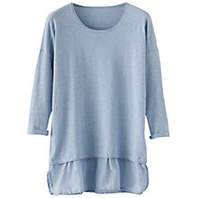 Buy Poetry Sweater with Hem Online at johnlewis.com