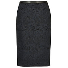 Buy Planet Animal Skirt, Navy Online at johnlewis.com