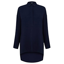 Buy Warehouse Split Side Tunic Online at johnlewis.com