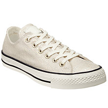 Buy Converse Chuck Taylor All Star Ox Oil Slick Trainers Online at johnlewis.com