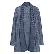 Buy Violeta by Mango Flecked Metallic Cardigan Online at johnlewis.com
