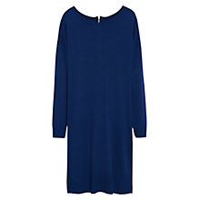 Buy Violeta by Mango Fine Knit Dress Online at johnlewis.com