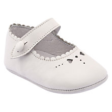 Buy Start-Rite Baby Elizabeth Leather Shoes Online at johnlewis.com