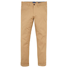 Buy Joules Stretton Chinos Online at johnlewis.com