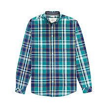 Buy Joules Lyndhurst Poplin Shirt Online at johnlewis.com