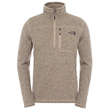 Buy The North Face Gordon Lyons 1/4 Zip Men's Fleece Online at johnlewis.com