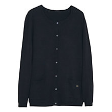 Buy Violeta by Mango Basic Cardigan Online at johnlewis.com