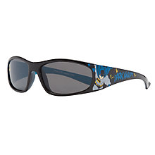 Buy John Lewis Boys' Batman Sunglasses, Black Online at johnlewis.com
