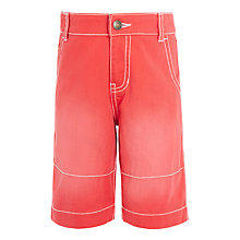 Buy John Lewis Boys' Bermuda Shorts Online at johnlewis.com