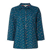 Buy White Stuff Jitterbug Shirt Online at johnlewis.com