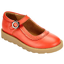 Buy John Lewis Floral Buckle Mary Jane Shoes Online at johnlewis.com