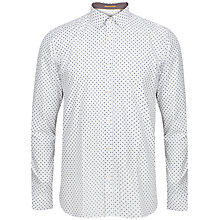 Buy Ted Baker Coolkid Printed Shirt Online at johnlewis.com