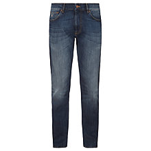 Buy Gant Connecticut Regular Straight Jeans Online at johnlewis.com