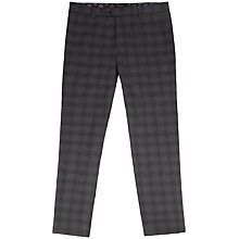 Buy Ted Baker Rothman Check Trousers Online at johnlewis.com