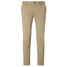 Buy Gant Slim Comfort Chinos Online at johnlewis.com