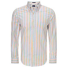 Buy Gant Fairway Oxford Shirt Online at johnlewis.com