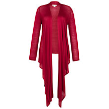 Buy Celuu Victoria Waterfall Cardigan Online at johnlewis.com