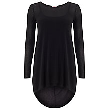 Buy Phase Eight Lulu Longline Top Online at johnlewis.com