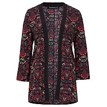 Buy Sugarhill Boutique Bonnie Print Kimono, Multi Online at johnlewis.com