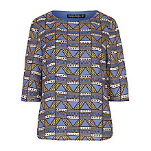 Buy Sugarhill Boutique Alley Tribal Tile Top, Multi Online at johnlewis.com