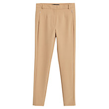 Buy Mango Stretch Trousers Online at johnlewis.com