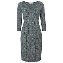 Buy White Stuff Jive Around Shift Dress, Teal Online at johnlewis.com