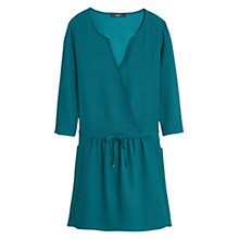 Buy Mango Chest Pocket Flowy Dress Online at johnlewis.com